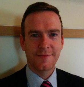 Anthony O'Reilly