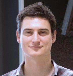 Jeremy Nagel